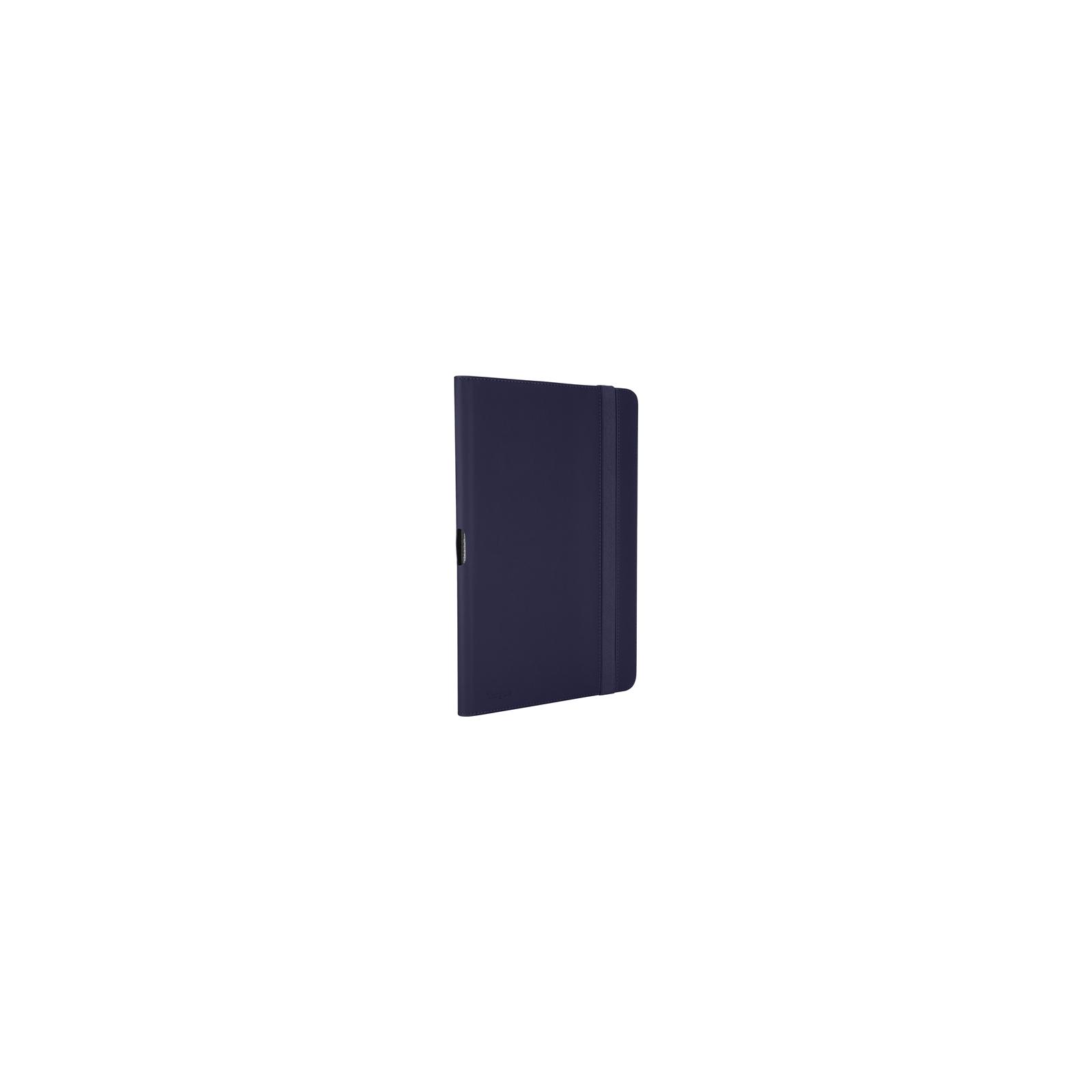 Чехол для планшета Targus 8 Galaxy Tab3 BLUE (THZ22901EU)