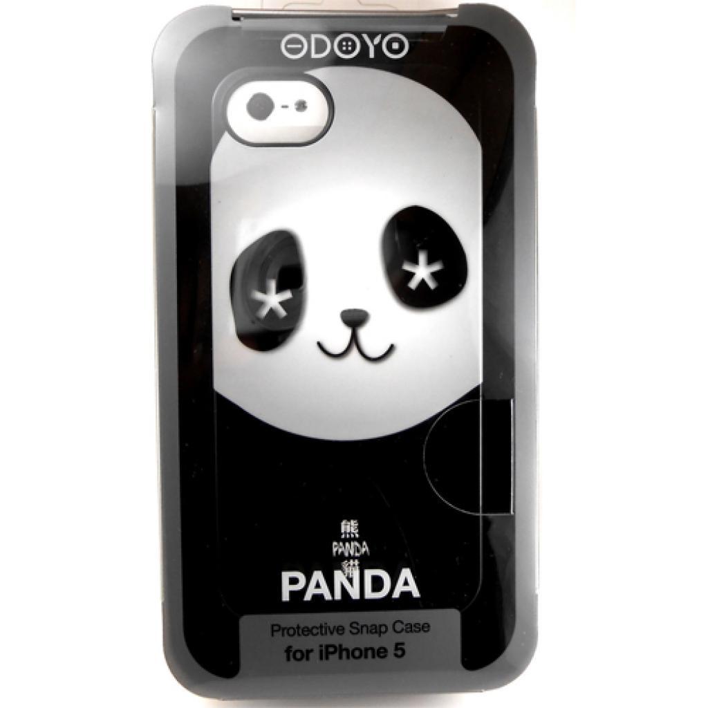 Чехол для моб. телефона ODOYO iPhone 5/5s NEW BORN PANADA (PH3909) изображение 2