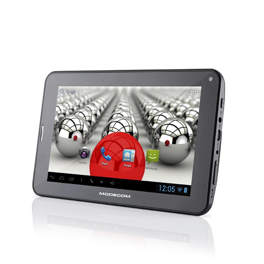 "Планшет Modecom FreeTAB 7002 7"" X1 3G Lite 4GB (TAB-7002-HD-X1-3GLITE-4GB) изображение 2"