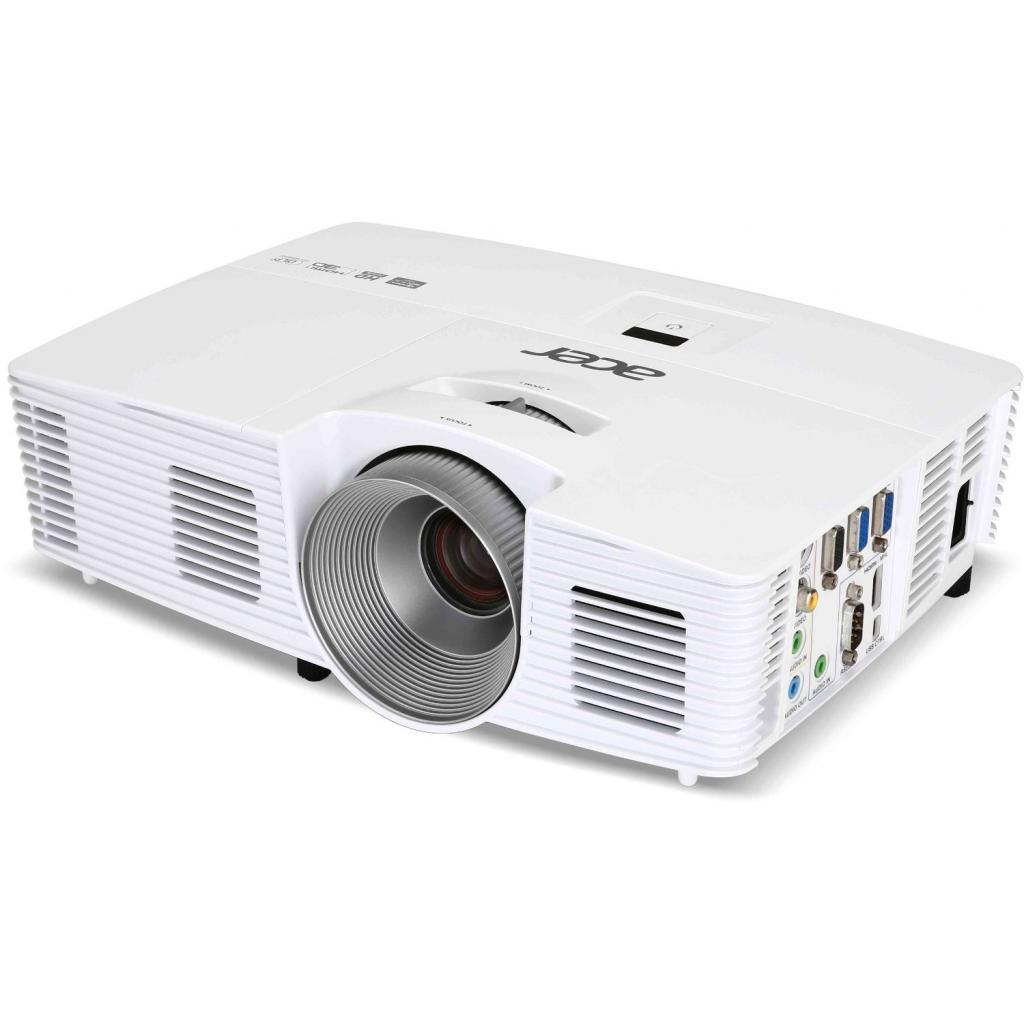 Проектор Acer H5380BD (MR.JHB11.001) изображение 2