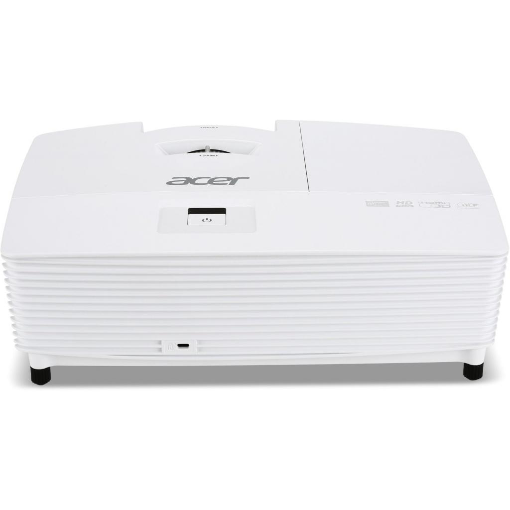 Проектор Acer H5380BD (MR.JHB11.001) изображение 4