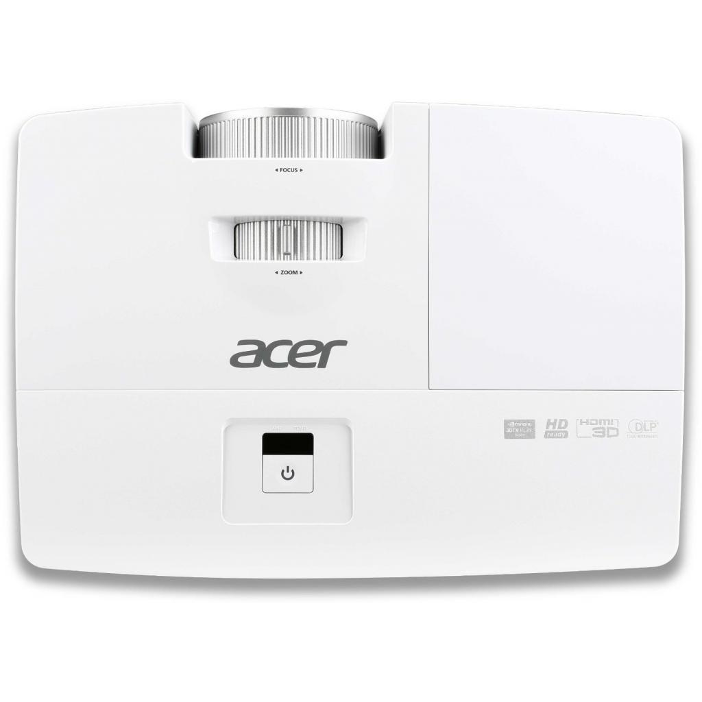 Проектор Acer H5380BD (MR.JHB11.001) изображение 5