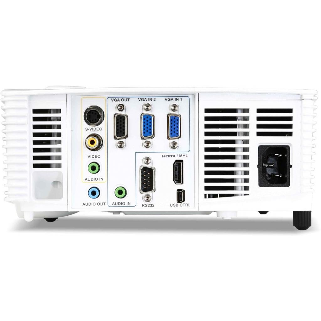 Проектор Acer H5380BD (MR.JHB11.001) изображение 6