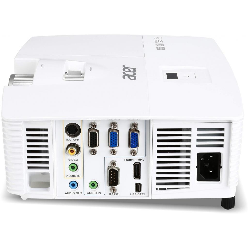 Проектор Acer H5380BD (MR.JHB11.001) изображение 7