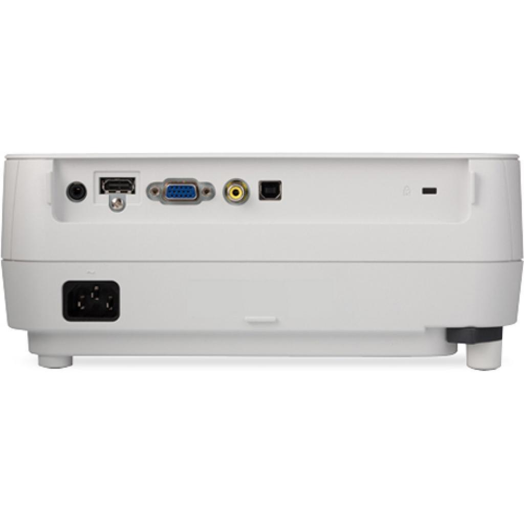 Проектор NEC VE281X (60003441) изображение 2