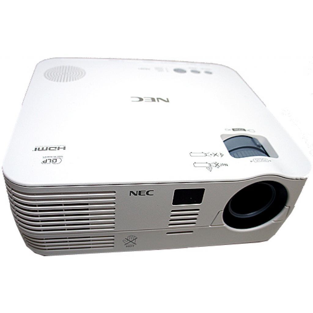 Проектор NEC VE281X (60003441) изображение 7