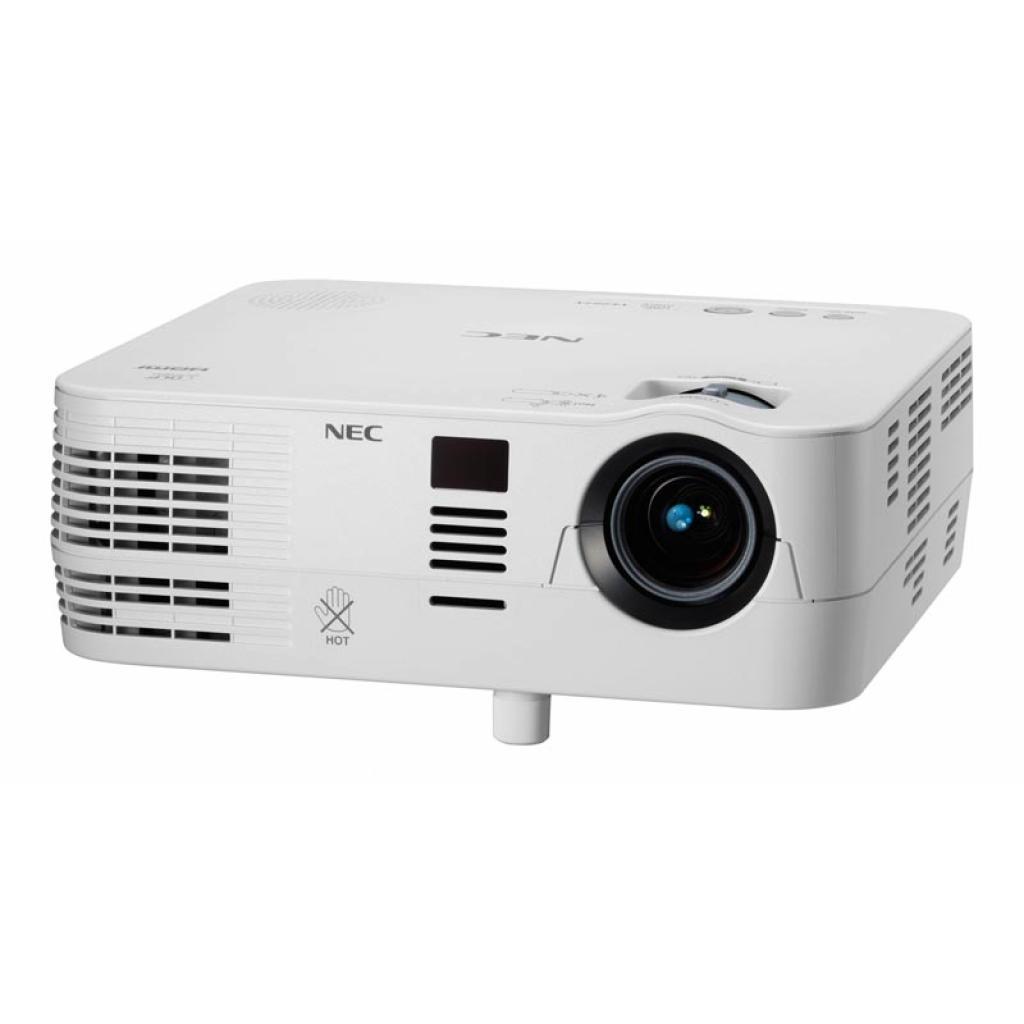 Проектор NEC VE281X (60003441) изображение 8