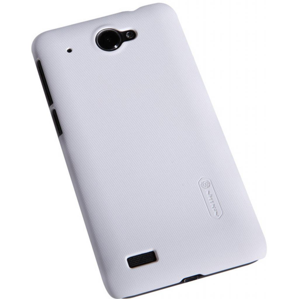 Чехол для моб. телефона NILLKIN для Lenovo S939 /Super Frosted Shield/White (6129127) изображение 3