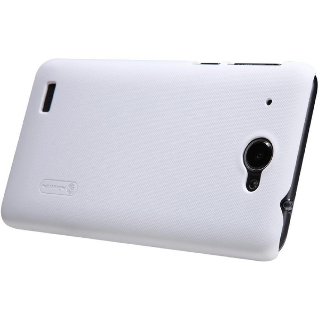 Чехол для моб. телефона NILLKIN для Lenovo S939 /Super Frosted Shield/White (6129127) изображение 4