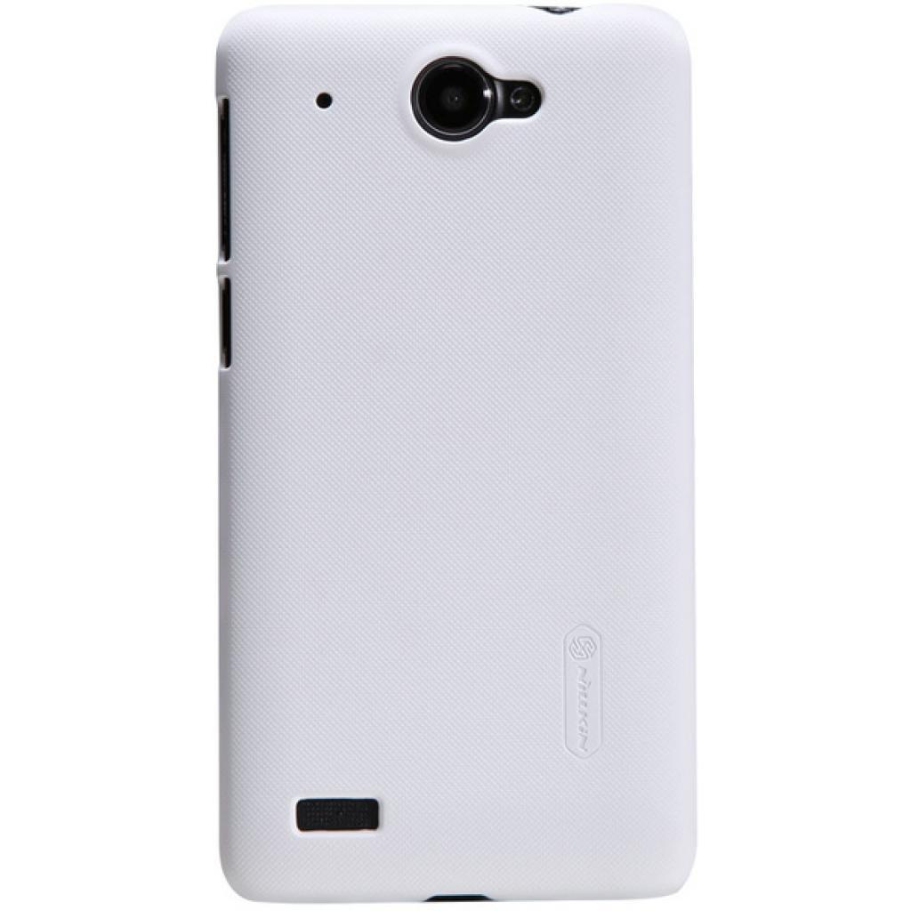 Чехол для моб. телефона NILLKIN для Lenovo S939 /Super Frosted Shield/White (6129127)