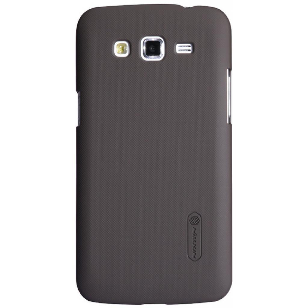 Чехол для моб. телефона NILLKIN для Samsung G7102/7106 /Super Frosted Shield (6120368)