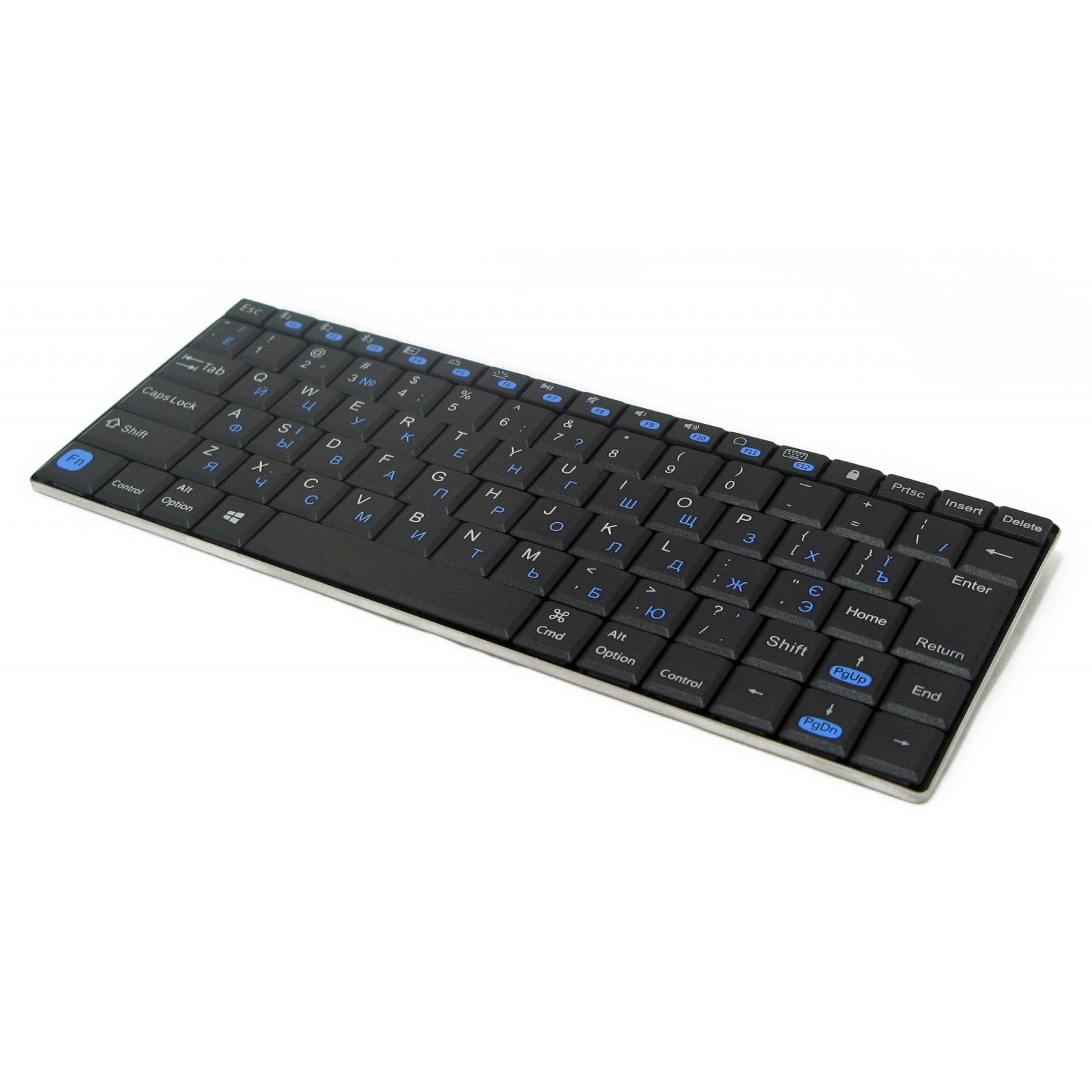 Клавиатура GEMBIRD KB-P6-BT-UA