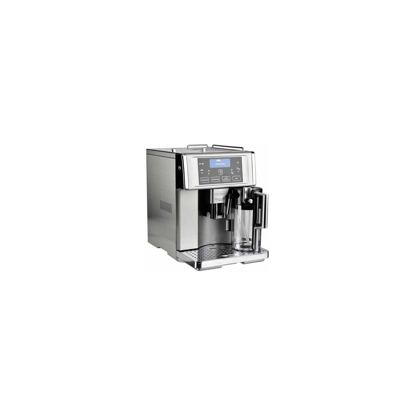 Кофеварка DeLonghi ESAM 6700 (ESAM6700) изображение 2