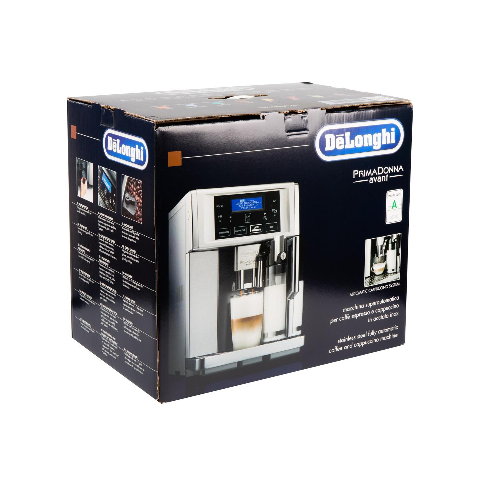 Кофеварка DeLonghi ESAM 6700 (ESAM6700) изображение 3