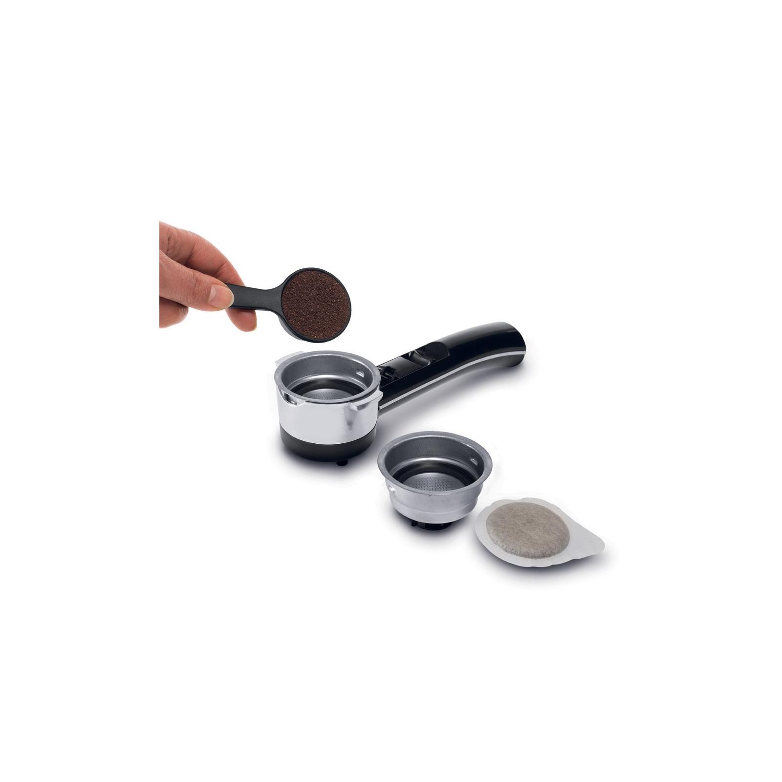 Кофеварка DeLonghi ECOV 310 BK (ECOV310BK) изображение 3