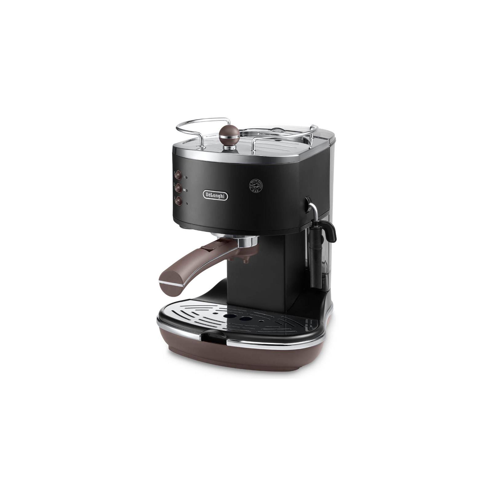 Кофеварка DeLonghi ECOV 310 BK (ECOV310BK)
