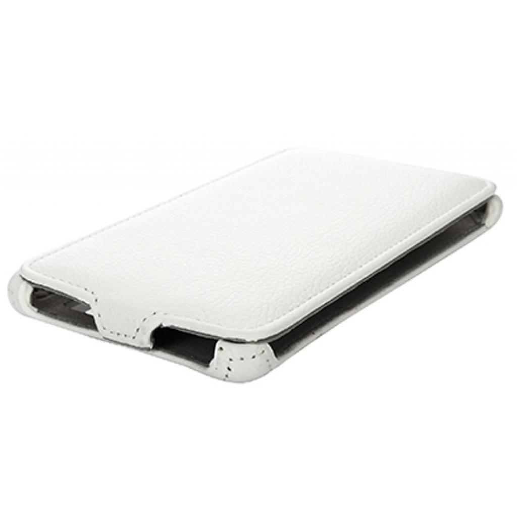 Чехол для моб. телефона для Lenovo K910 (White) Lux-flip Drobak (211467) изображение 3