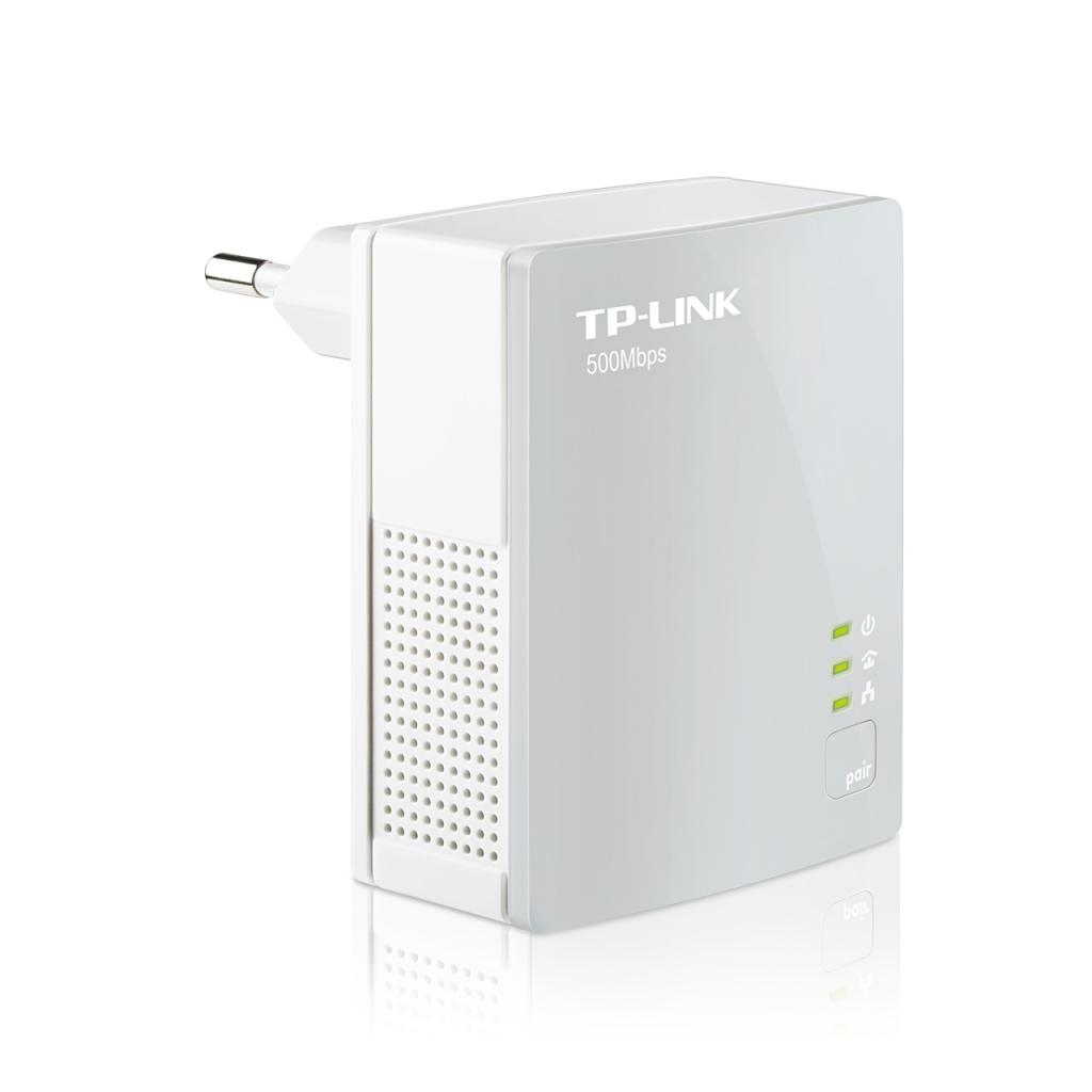 Адаптер Powerline TP-Link TL-PA4010 изображение 2