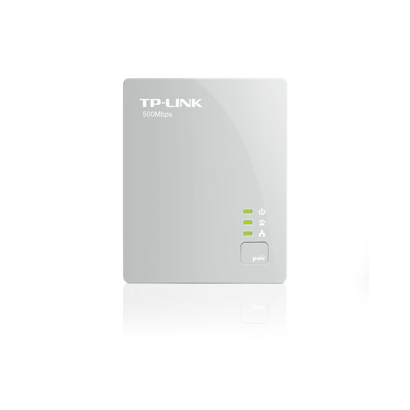 Адаптер Powerline TP-Link TL-PA4010 изображение 4