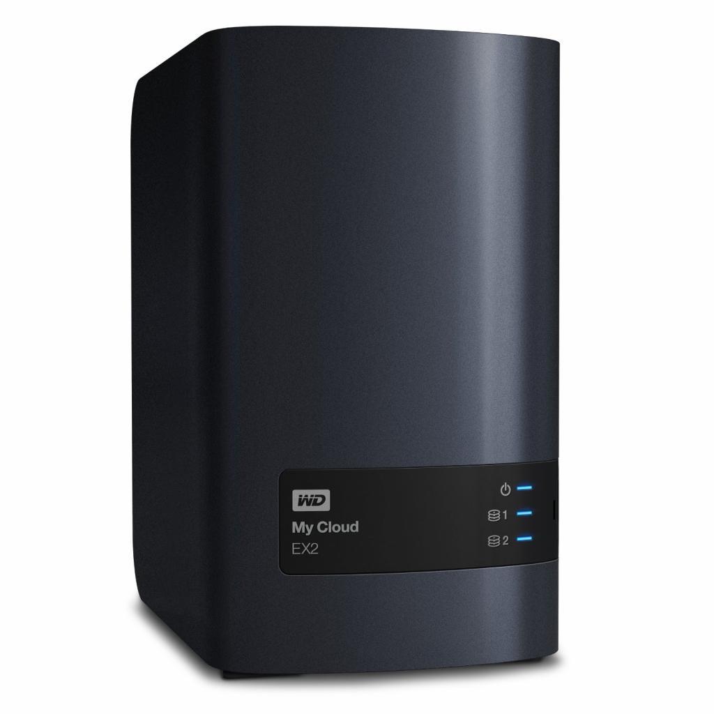"""NAS 3.5"""" 0-8TB Western Digital (WDBVKW0000NCH-EESN) изображение 2"""