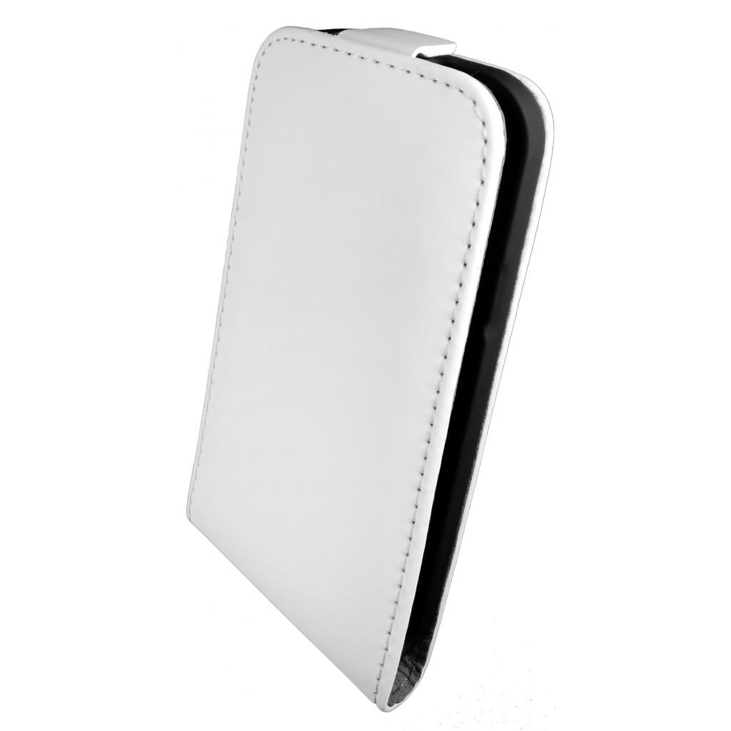 Чехол для моб. телефона GLOBAL для Samsung i9500 Galaxy S IV (белый) (1283126447167) изображение 2