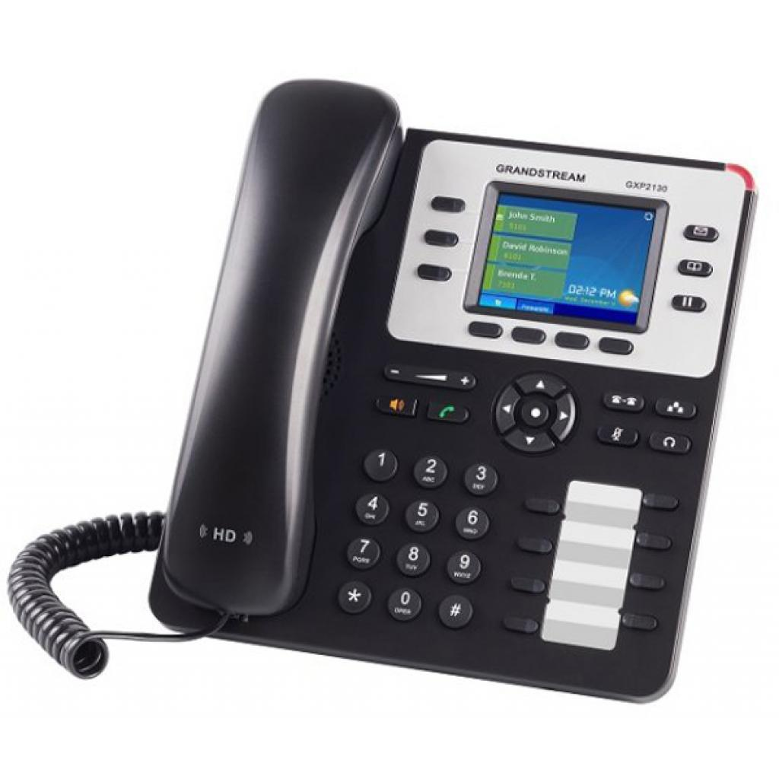 IP телефон Grandstream GXP2130 изображение 2