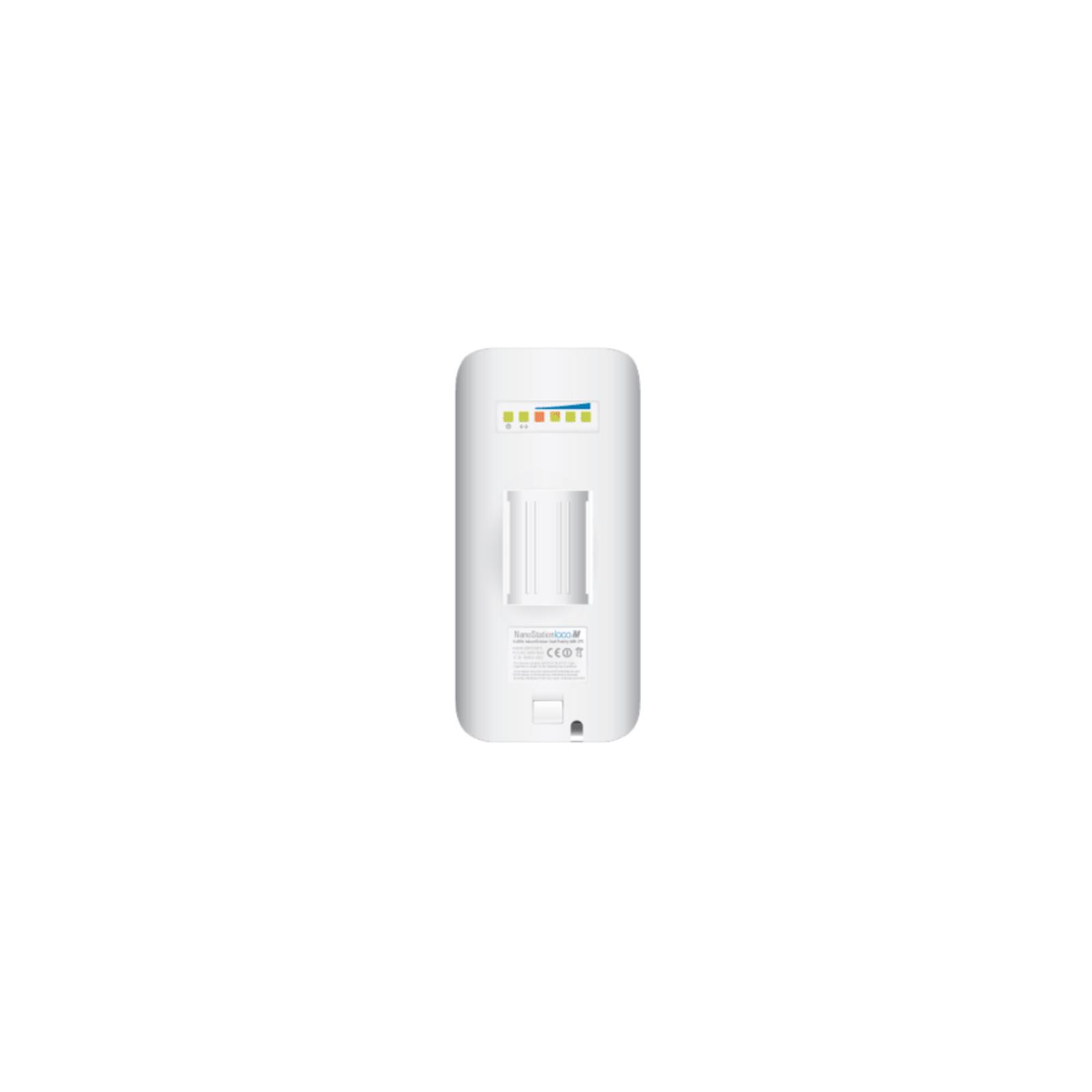 Точка доступа Wi-Fi Ubiquiti LOCO M5 изображение 3