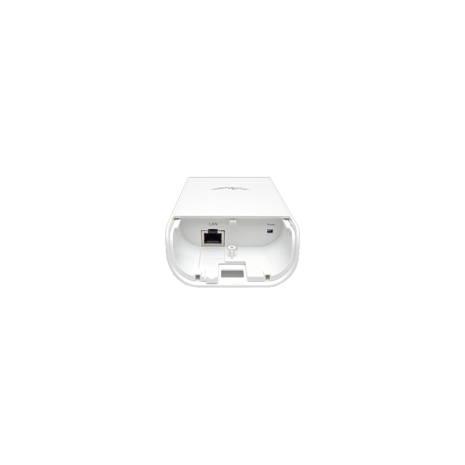 Точка доступа Wi-Fi Ubiquiti LOCO M5 изображение 5