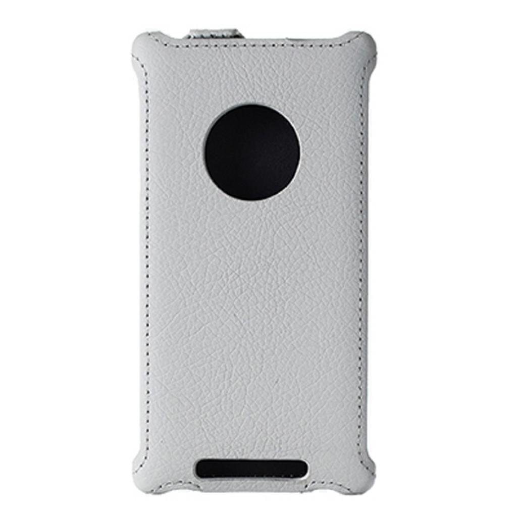 Чехол для моб. телефона Vellini для Nokia Lumia 830 White /Lux-flip (215171) изображение 2