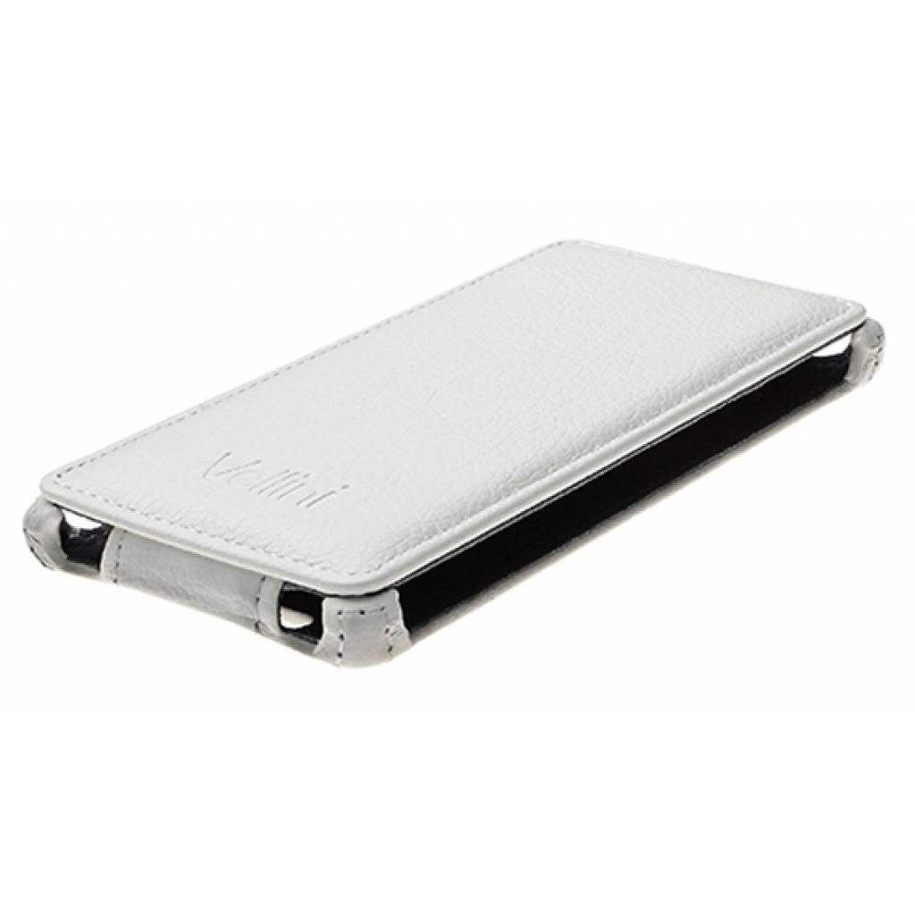 Чехол для моб. телефона Vellini для Nokia Lumia 830 White /Lux-flip (215171) изображение 3