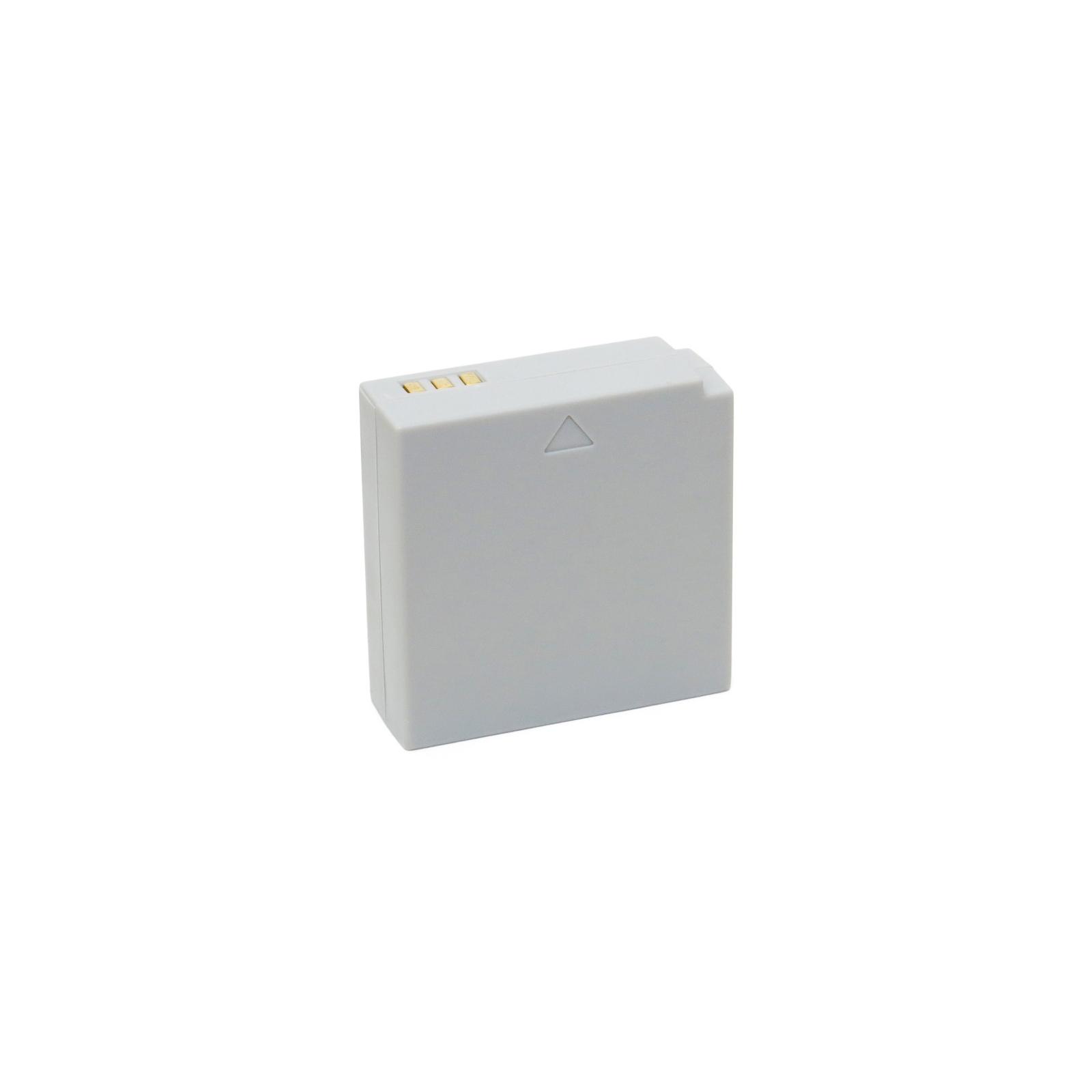 Аккумулятор к фото/видео EXTRADIGITAL Samsung IA-BP85ST (BDS2614) изображение 2