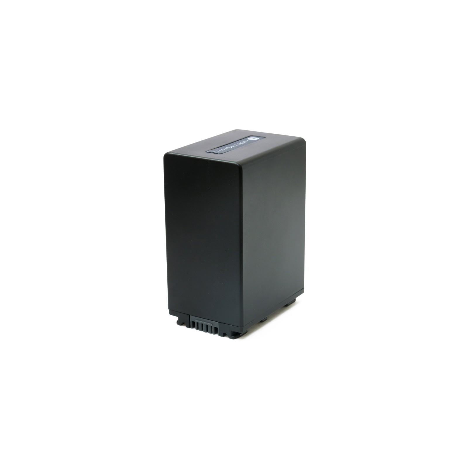 Аккумулятор к фото/видео EXTRADIGITAL Sony NP-FV120 (BDS2675) изображение 4