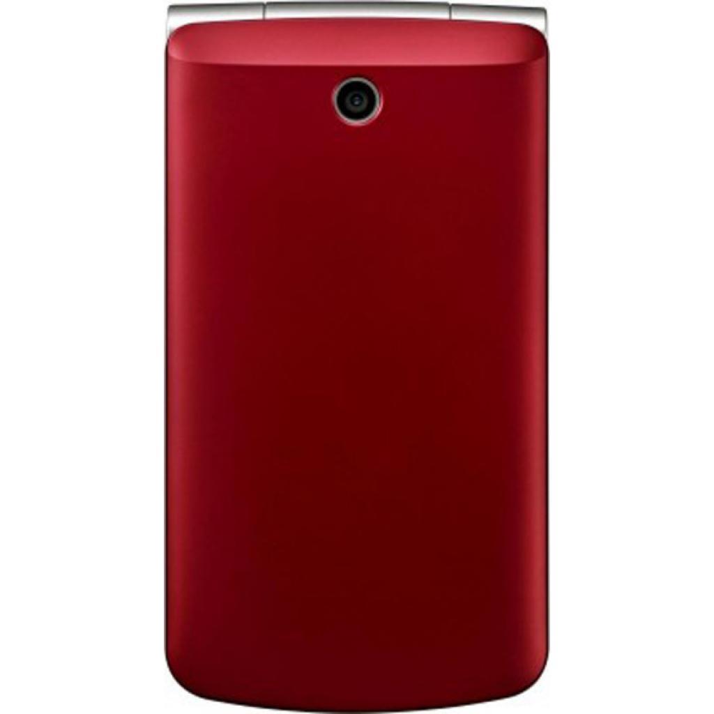 Мобильный телефон LG G360 Red (LGG360.ACISRD) изображение 2