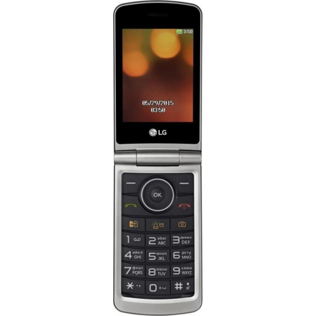 Мобильный телефон LG G360 Red (LGG360.ACISRD) изображение 3