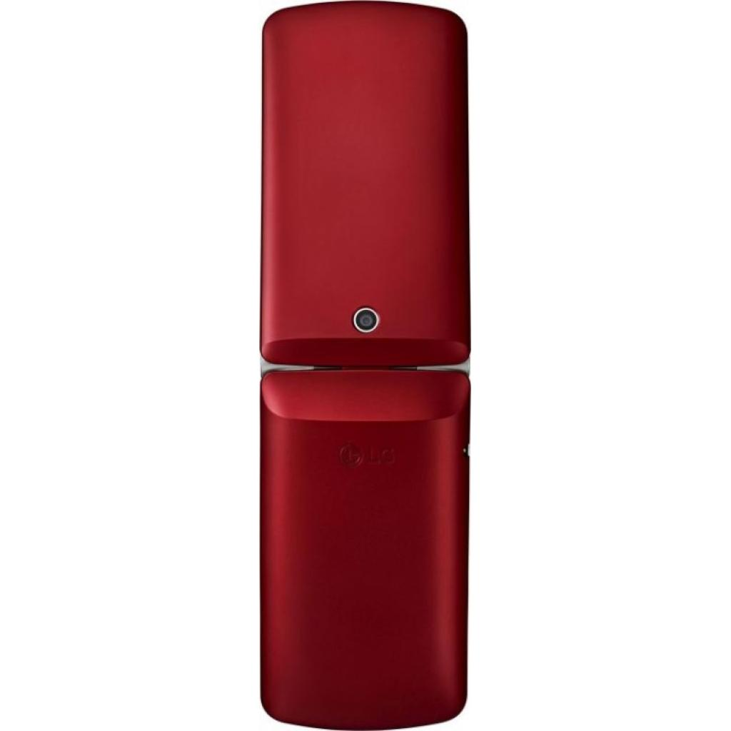 Мобильный телефон LG G360 Red (LGG360.ACISRD) изображение 4