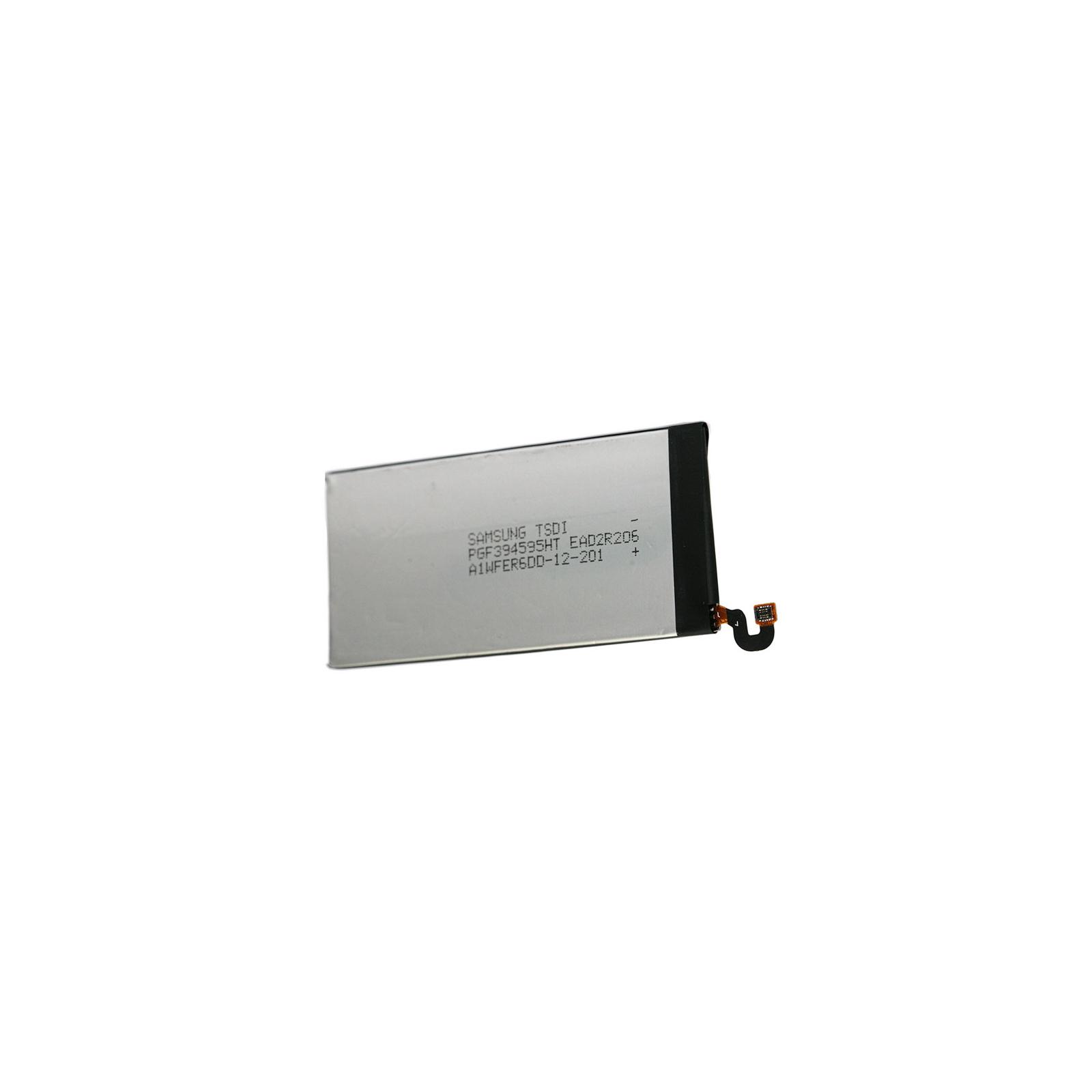 Аккумуляторная батарея PowerPlant Samsung Galaxy S6 (SM-G925) (DV00DV6265) изображение 2