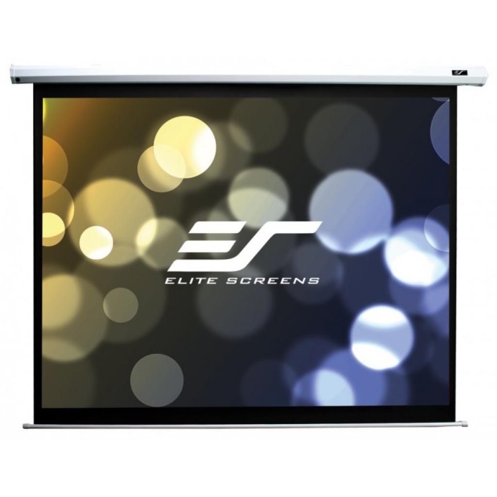 Проекционный экран ELITE SCREENS VMAX200XWH2