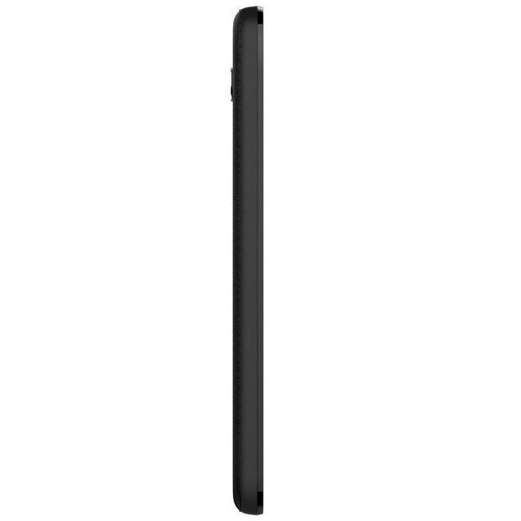 Мобильный телефон ALCATEL ONETOUCH 5025D Pop 3 (5.5) Black Leather (4894461318899) изображение 3