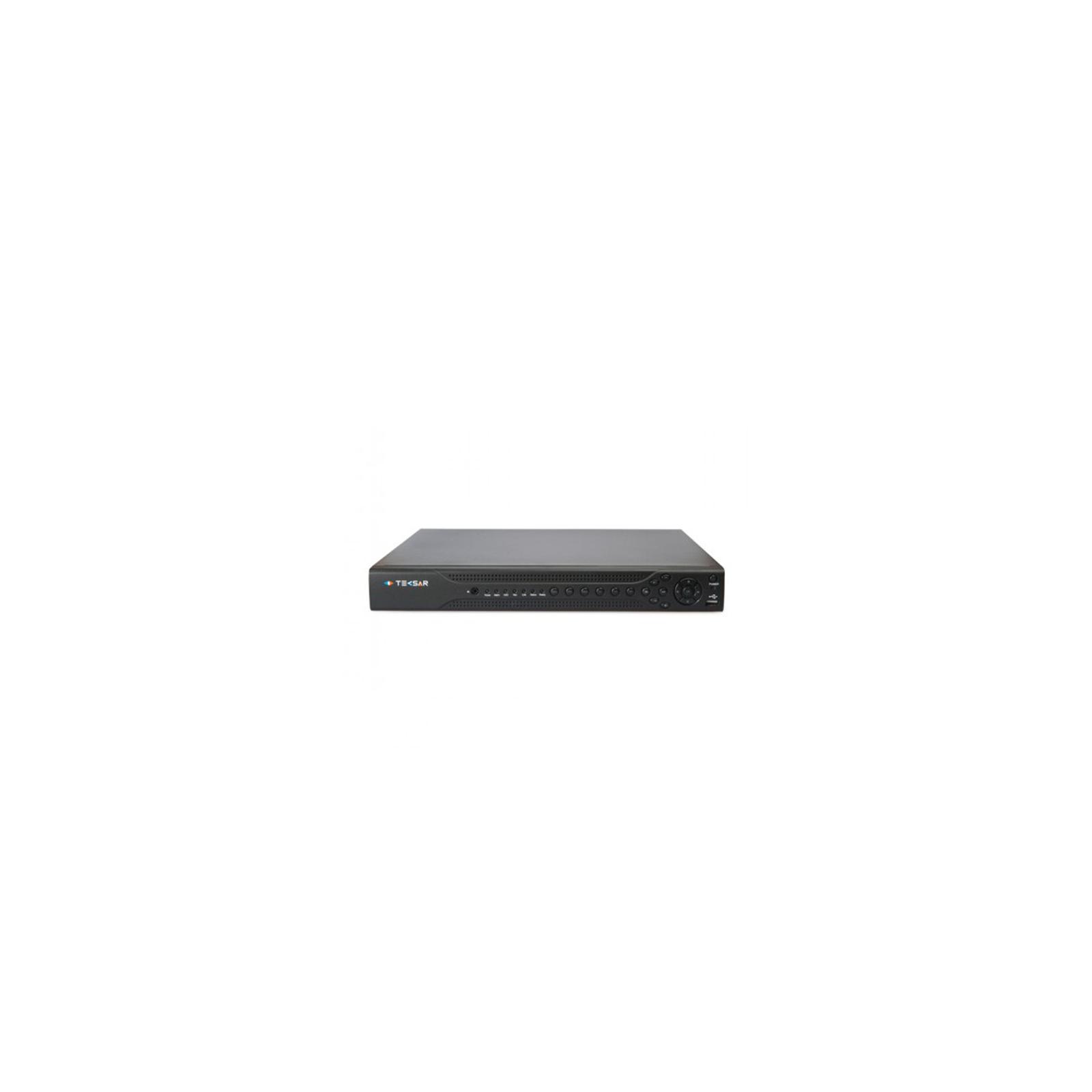 Регистратор для видеонаблюдения Tecsar HDVR L164-2FHD2P-H (6702) изображение 2