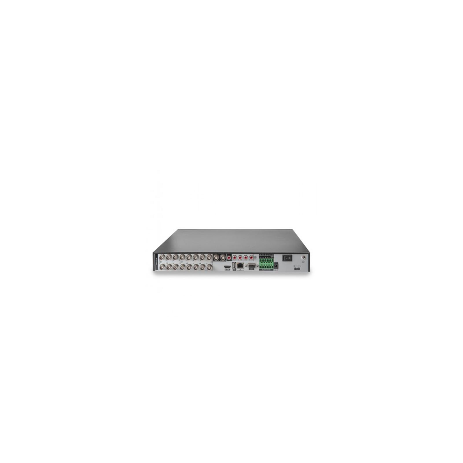 Регистратор для видеонаблюдения Tecsar HDVR L164-2FHD2P-H (6702) изображение 3