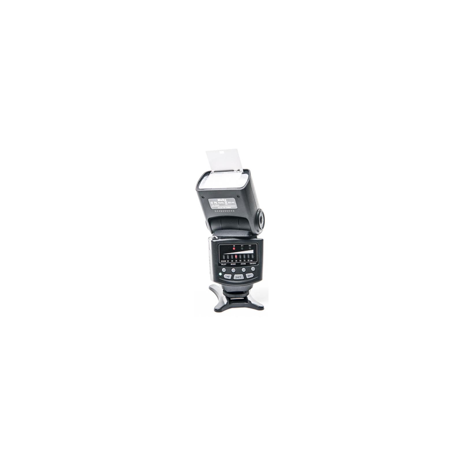 Вспышка Meike Canon 410c (SKW410C) изображение 3