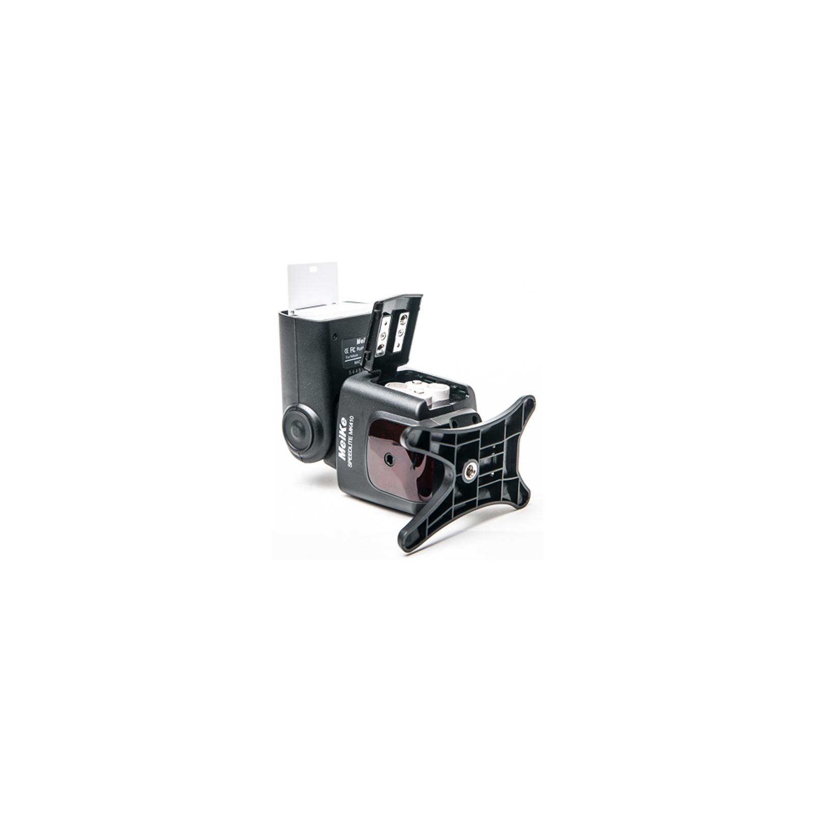 Вспышка Meike Canon 410c (SKW410C) изображение 4