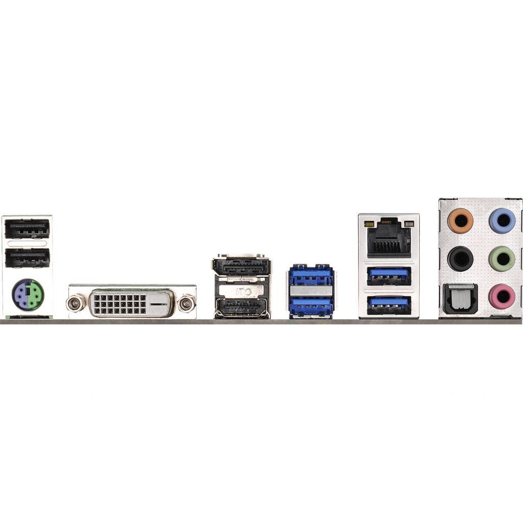 Материнская плата ASRock N3700-ITX изображение 5