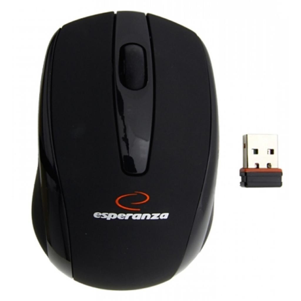 Мышка Esperanza EM116 Black изображение 2