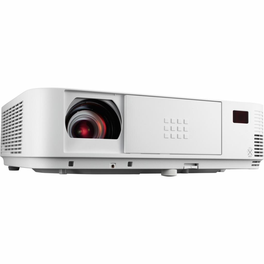 Проектор NEC M323W (60003972) изображение 3
