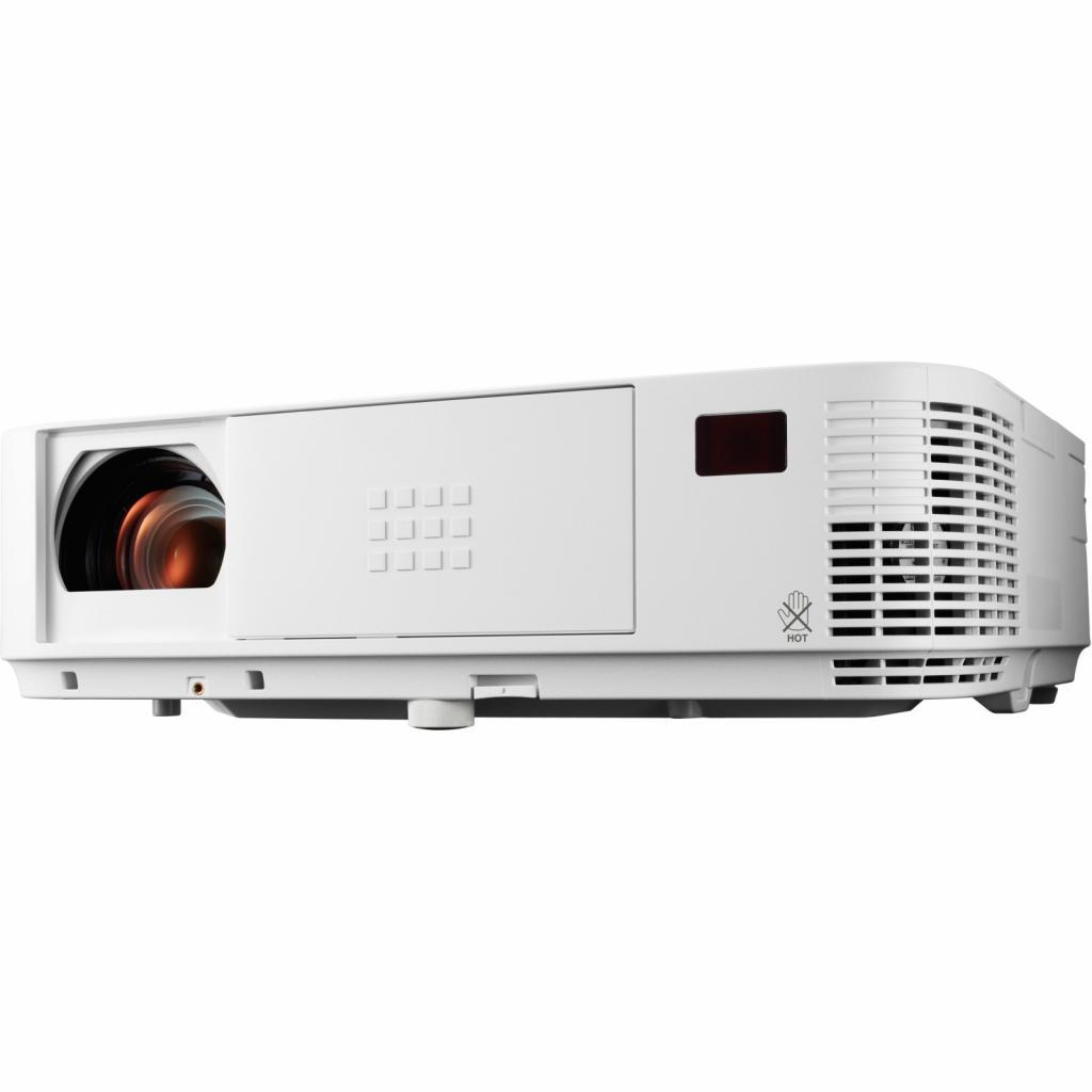 Проектор NEC M323W (60003972) изображение 4