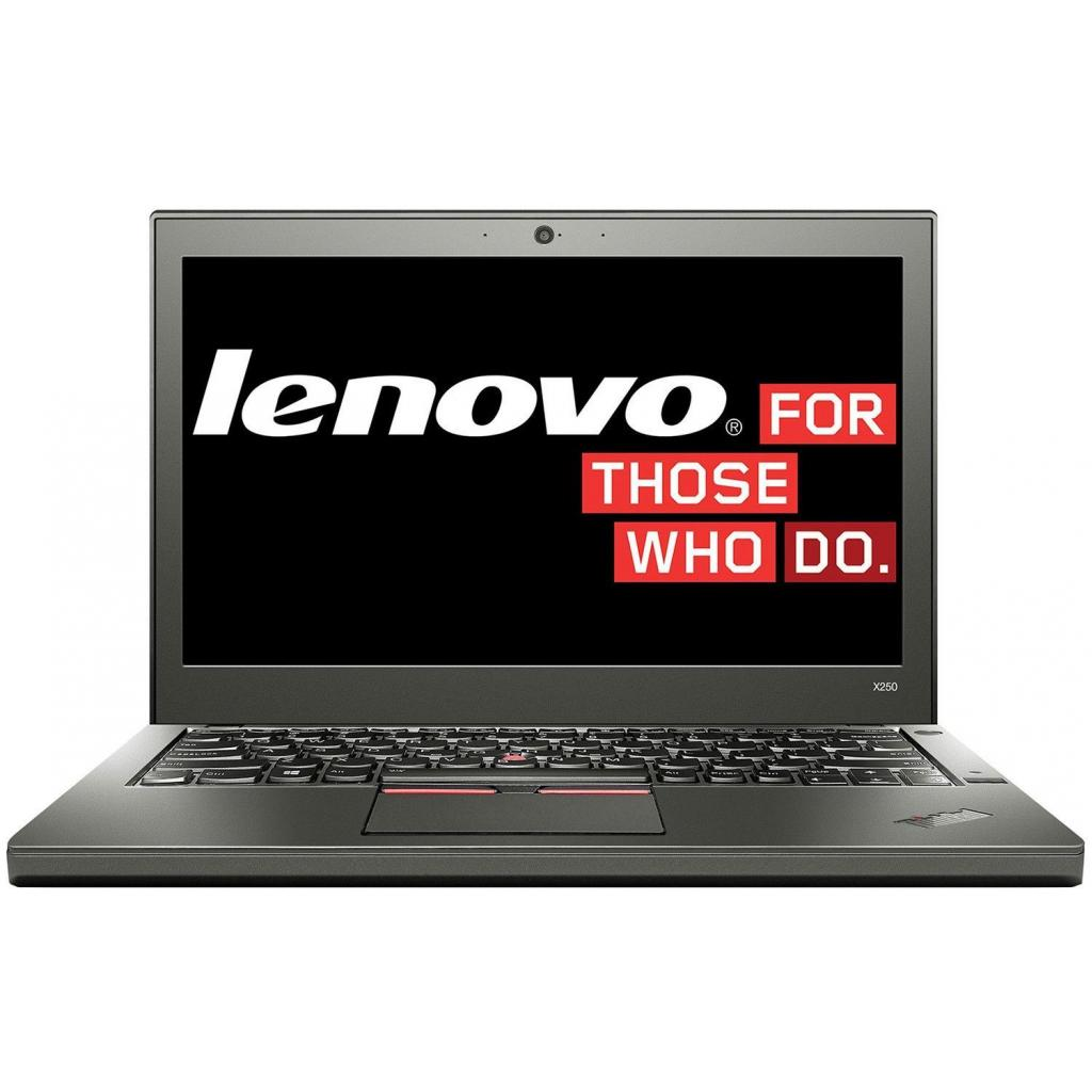 Ноутбук Lenovo ThinkPad X250 (20CLS2NL0D)