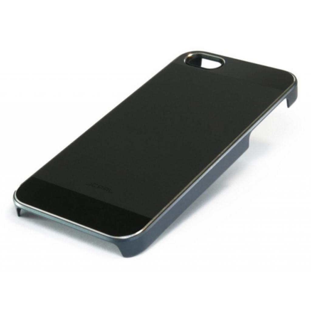Чехол для моб. телефона JCPAL Aluminium для iPhone 5S/5 (Matte touch-Black) (JCP3109) изображение 3