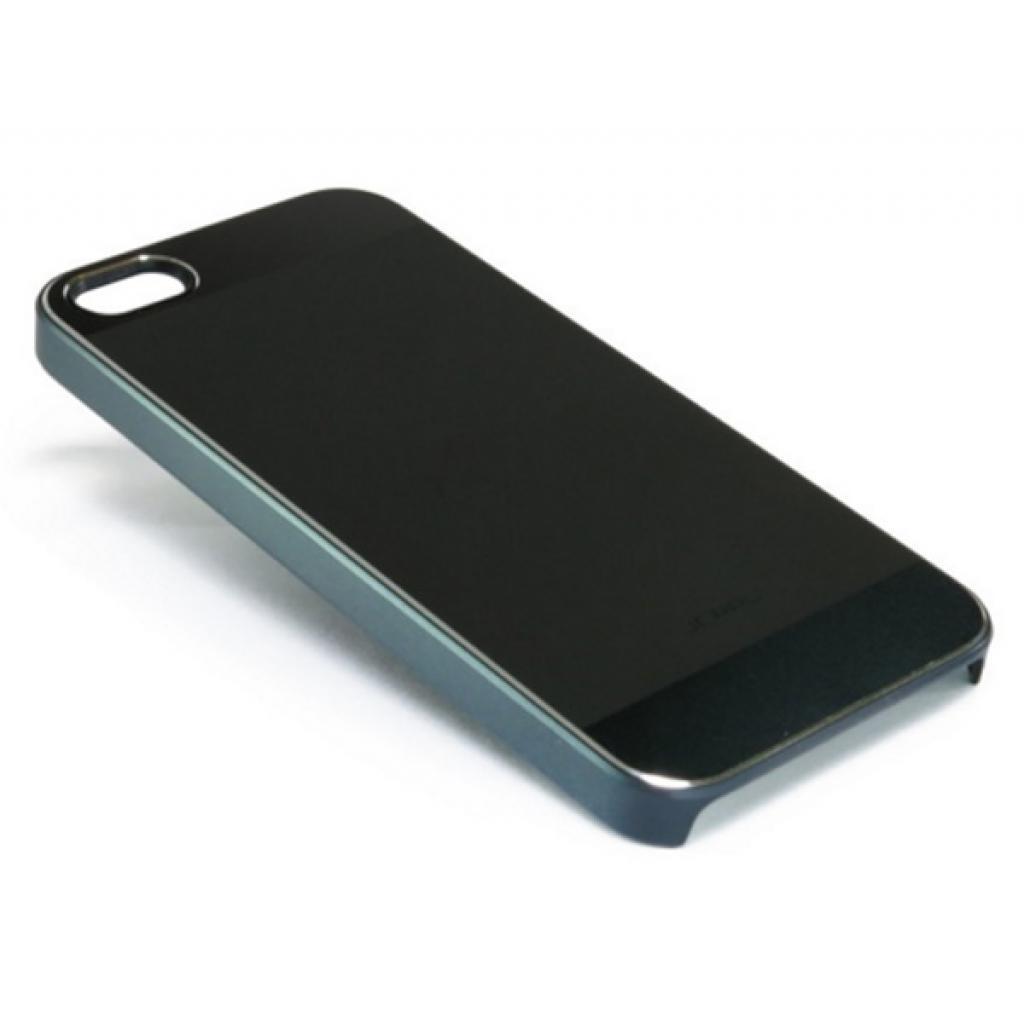 Чехол для моб. телефона JCPAL Aluminium для iPhone 5S/5 (Matte touch-Black) (JCP3109) изображение 4