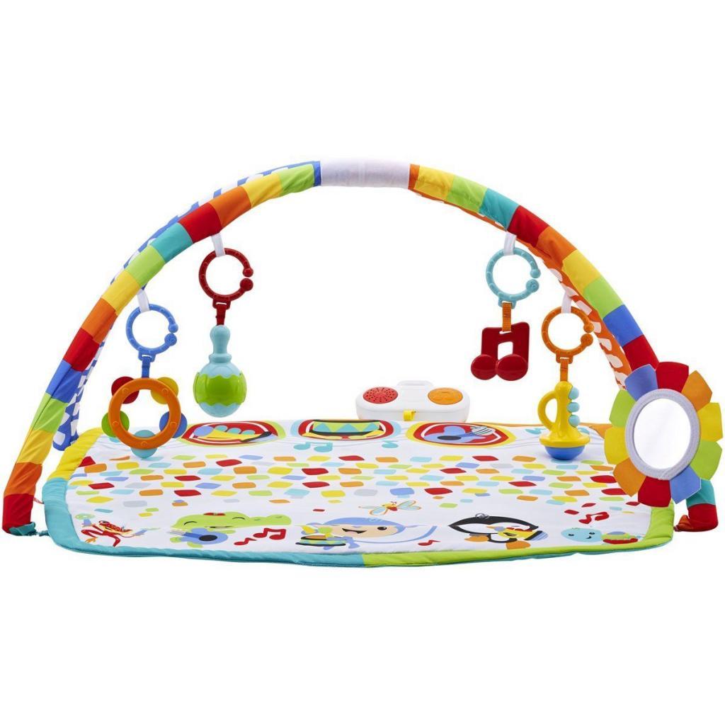 Детский коврик Fisher-Price Музыкальный Оркестр (DFP69) изображение 3